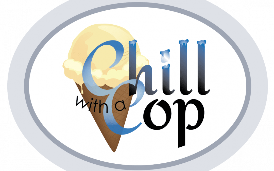 Richmond Community Invited to Chill with a Cop  at Free Ice Cream Social with Police Officers