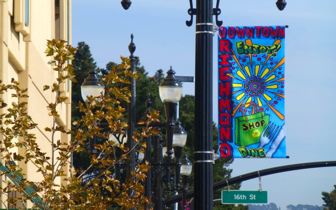 Downtown Richmond Stakeholders Approve Renewal of  Historic Business Improvement District