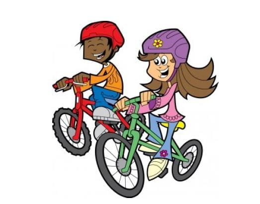 Richmond Rotary's 6th Annual Buy a Kid a Bike