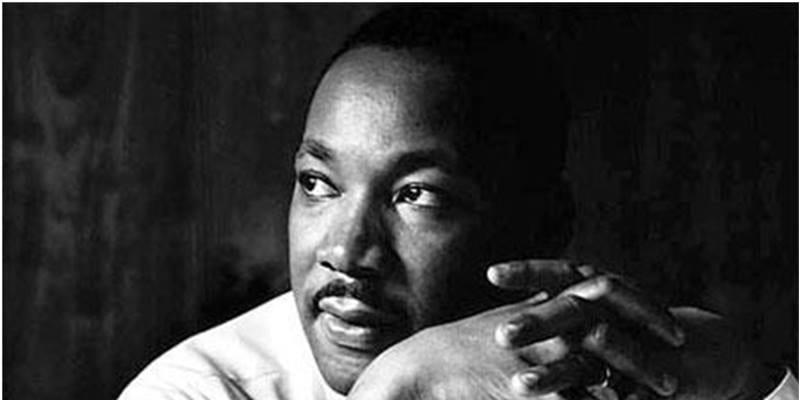 Celebrating MLK Jr. Day 2018 with Service