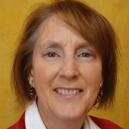 Cynthia Haden