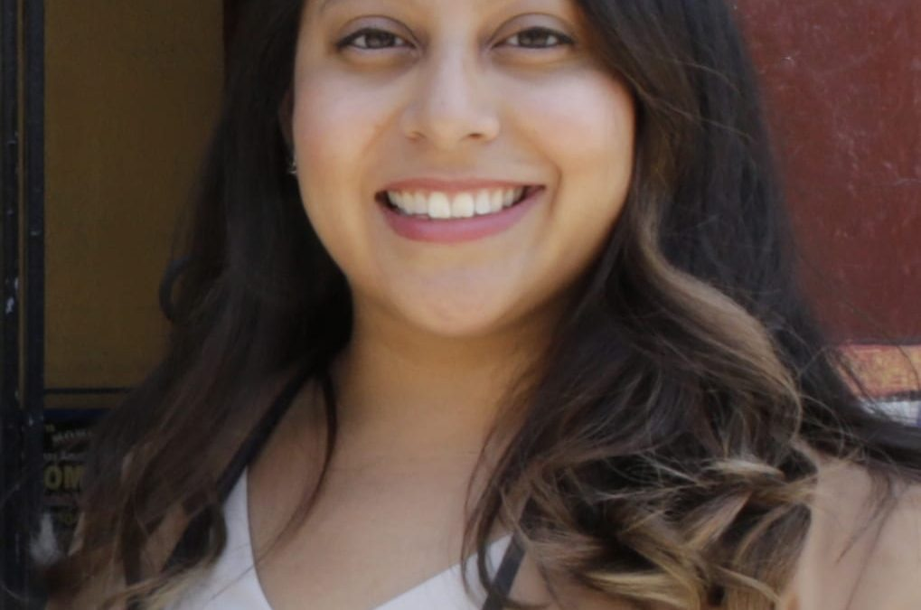 Women of Impact 2018: Ada Recinos