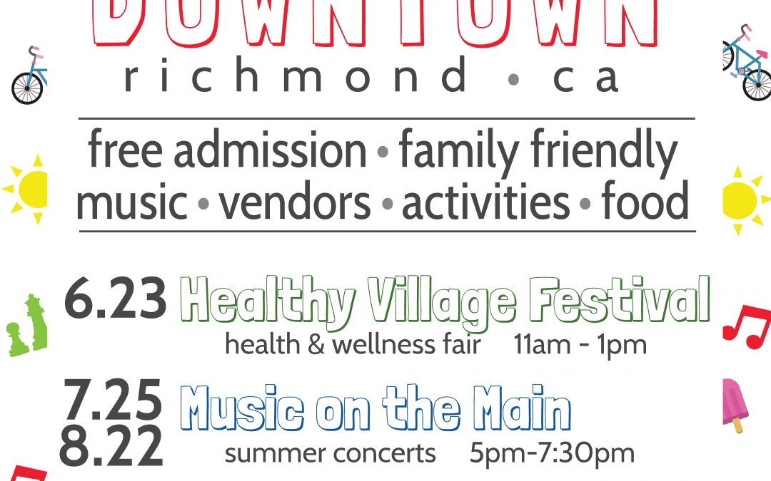Get Ready for Celebrate Downtown 2018!