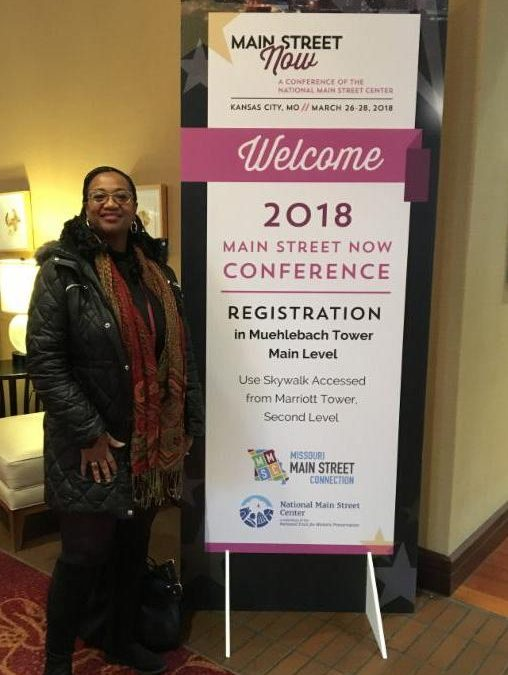 Notes from Beyond Downtown: 2018 National Main Street Conference