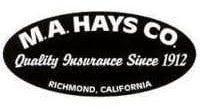 MA Hays Logo