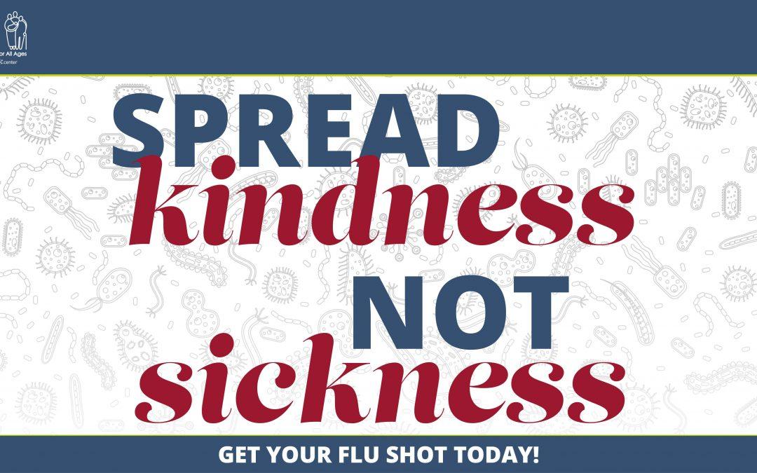 Free Flu Shots at LifeLong Medical!