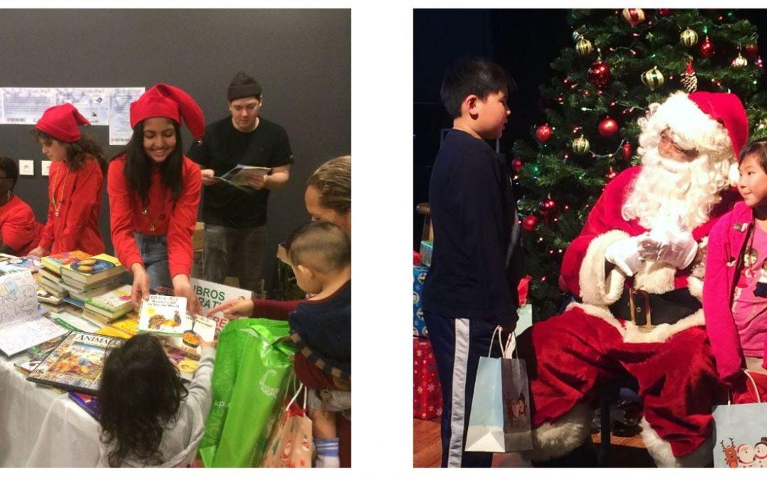 Call for Volunteers: Santa Helpers & Decorating Elves