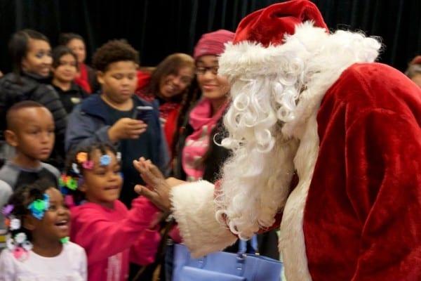 Bring Yuletide Cheer to Downtown This Holiday Season