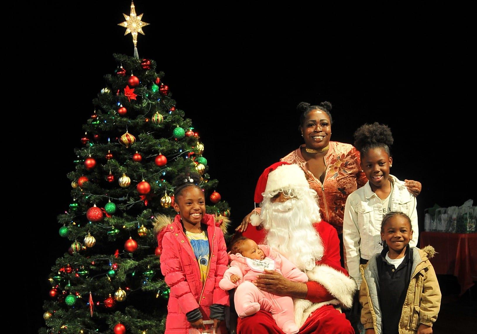 Santa season is here!