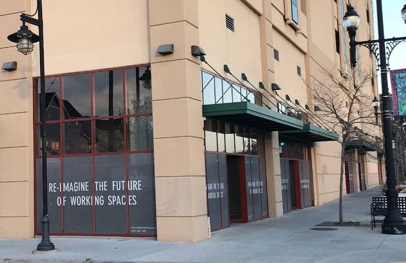Richmond Business Hub Update