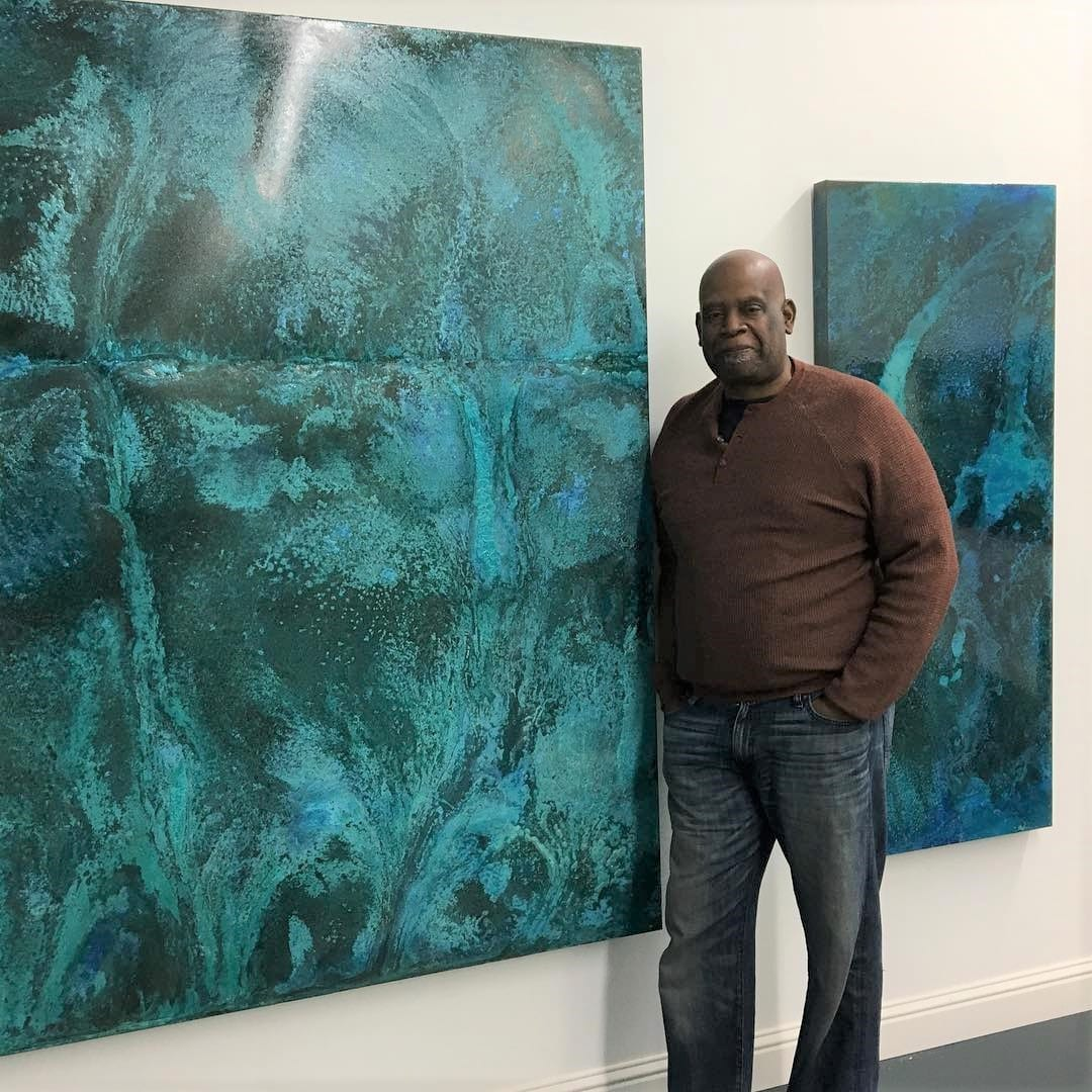 Springing Forward with Open Studios & Grand Openings