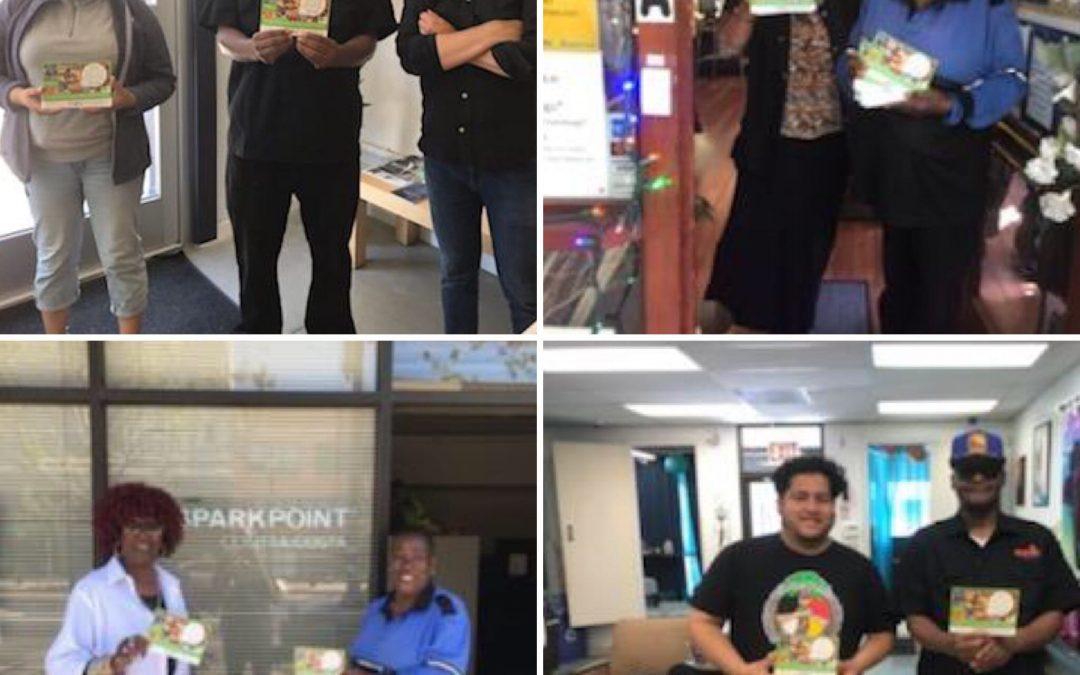 Hospitality Ambassadors: Fun at Work Building Community
