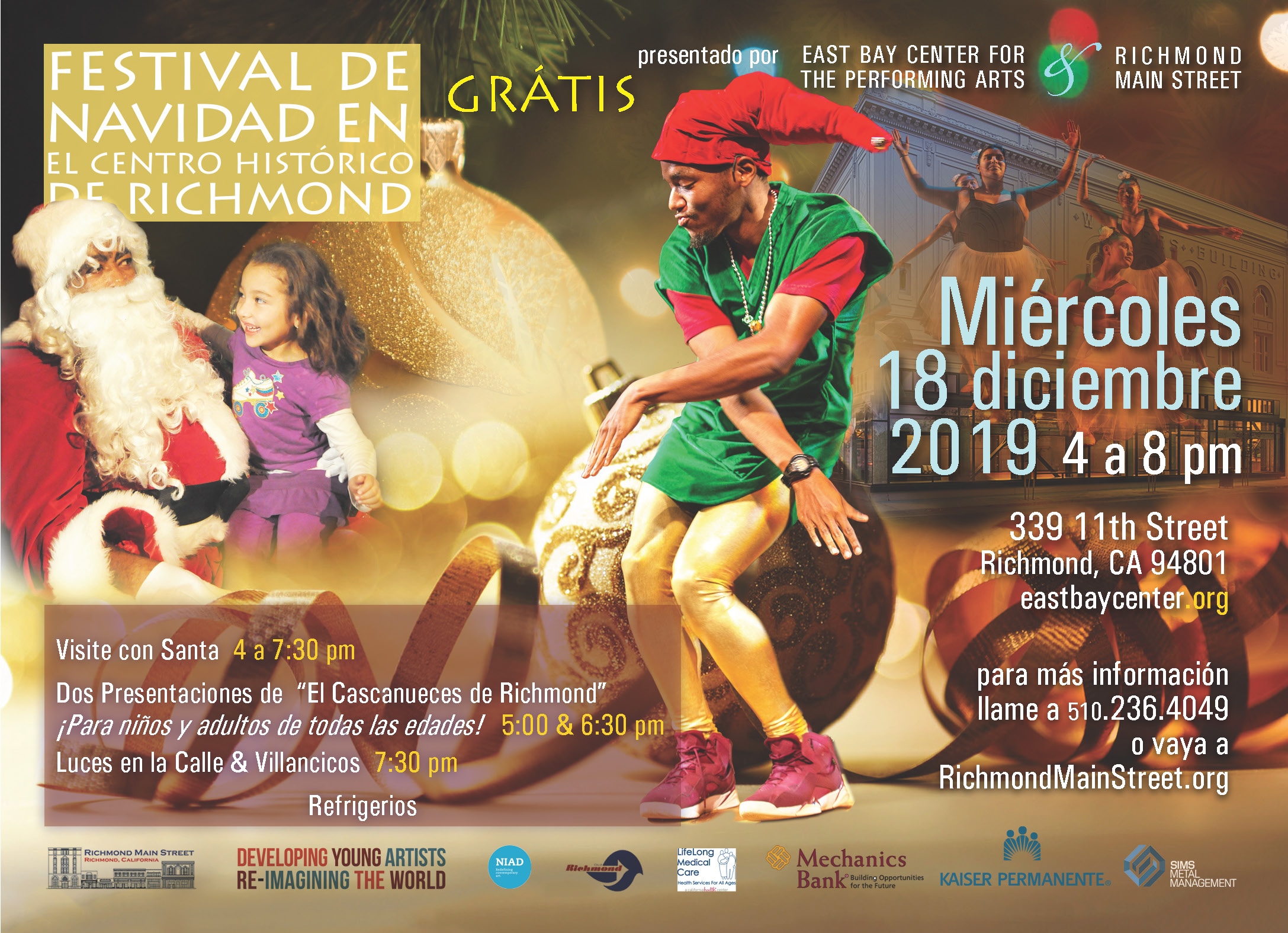 Holiday Lights CARD-2019_SPANISH