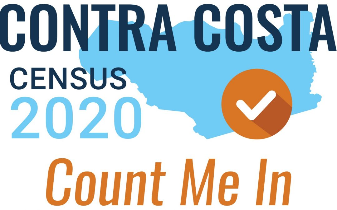Get Census 2020 Ready & Get Counted!