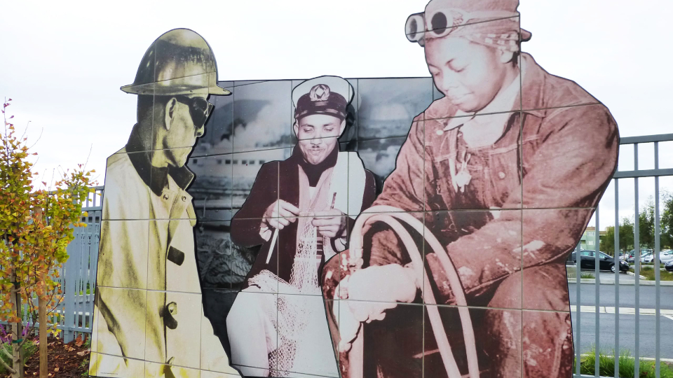 Memories of Macdonald Kaiser Permanente
