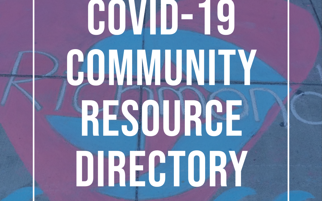 New #COVID19 Resources for Businesses & Families