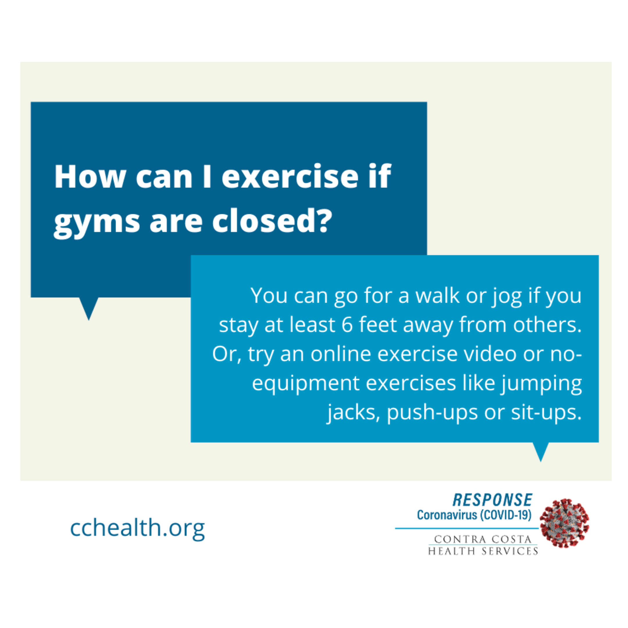 CCCHealth HowGetExercise