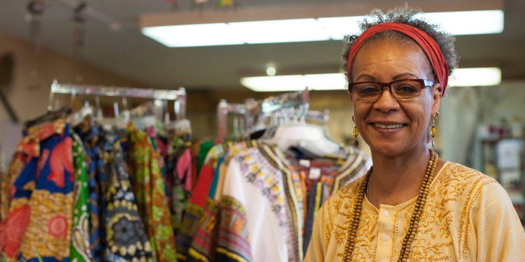 Heart of Richmond: Gratitude Afrocentric Gift Shop