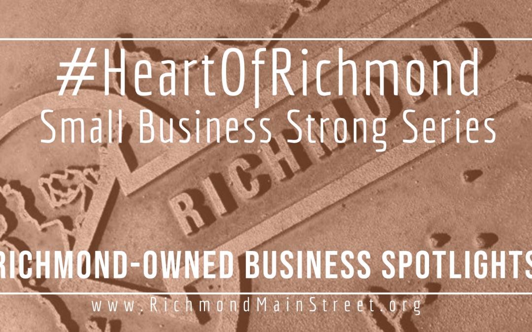 Heart of Richmond Roundup