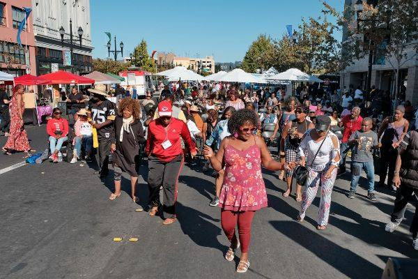Main Street News: Celebrations on the Horizon