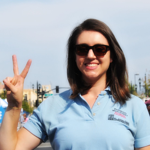 Richmond Main Street Announces Interim Executive Director