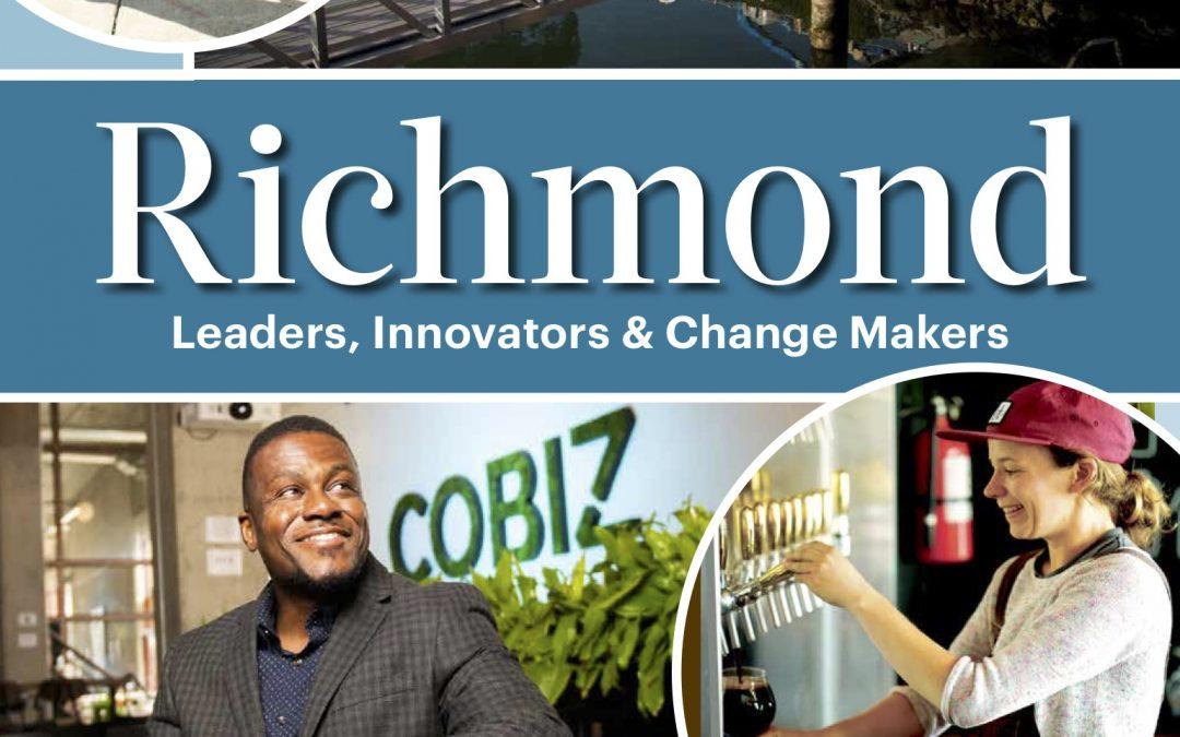 San Francisco Business Times Richmond Supplement