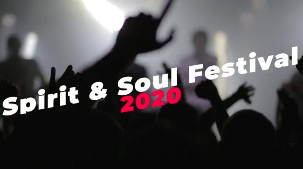 Main Street News: Spirit & Soul Festival Vibes Forever