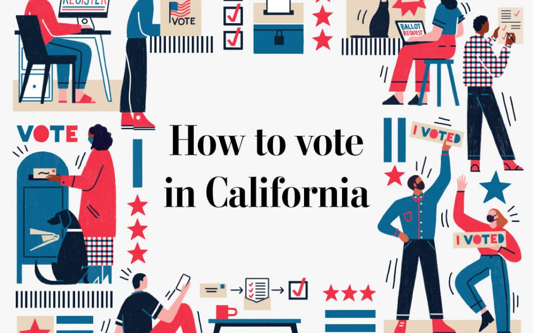 Main Street News: How to Vote Guide