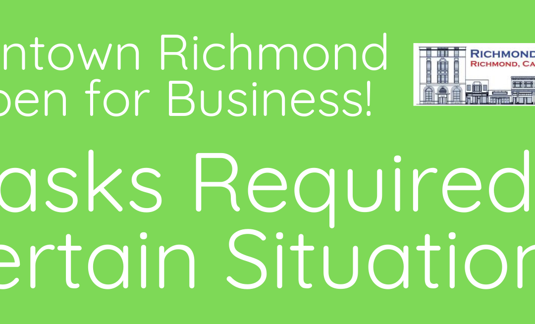 Beyond the Blueprint Toolkit for Downtown Richmond Businesses